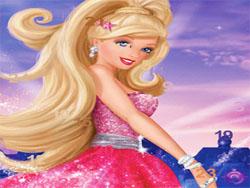 juego Barbie Encontrar Números