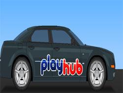 juego Carrera de Autos de Lujo