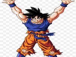 juego Goku Atrapa las Esferas