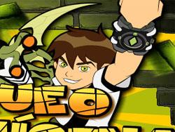 juego Ben 10 Nuevos Poderes