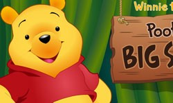 juego Winnie The Pooh y Sus Aventuras