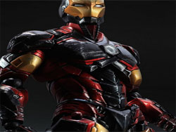 juego Iron Man en Motocicleta