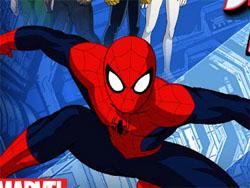 juego Spiderman Aventura