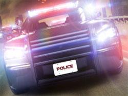 juego Huye de la Policia a Alta Velocidad