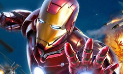 juego Iron Man Defiende la Zona