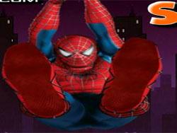 juego Spiderman al Rescate de los raptados